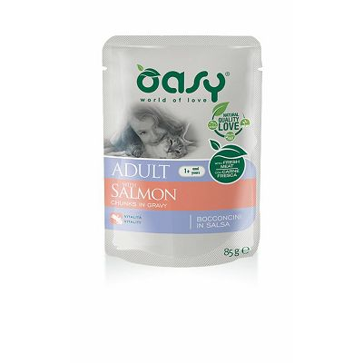 OASY Pouch / Adult LOSOS 85g