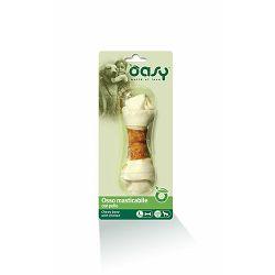 OASY Presovana kost-žvakalica, veličina L, 67g
