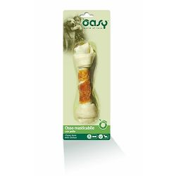 OASY Presovana kost-žvakalica, veličina XL , 98g