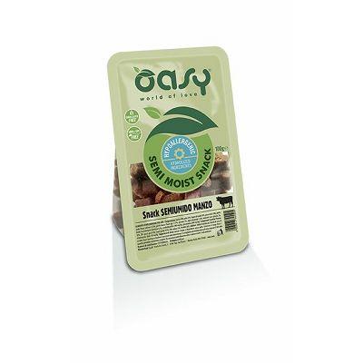 OASY Snack poslastica za pse govedina 100g