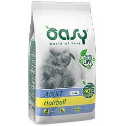 OASY Mono Protein / Adult HAIRBALL 300g