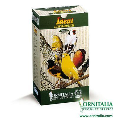 Ornitalia Ideal Carduelidi sa insektima 1kg