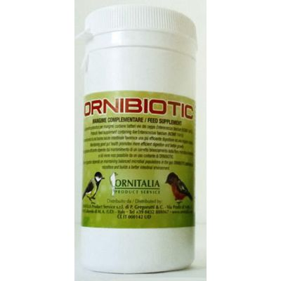Ornitalia Ornibiotic probiotik za ptice 150g