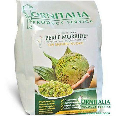 Ornitalia Perle Morbide hrana za ptice 4kg