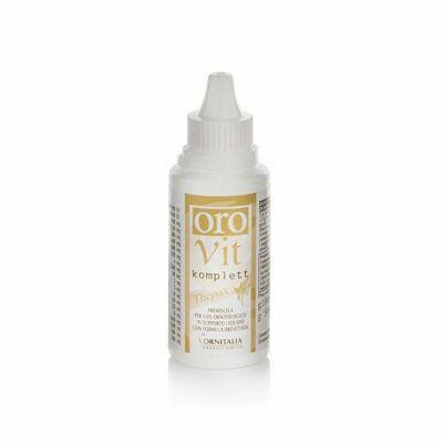 Orovit Komplet vitaminsko mineralni antistres dodaci za ptice 50g
