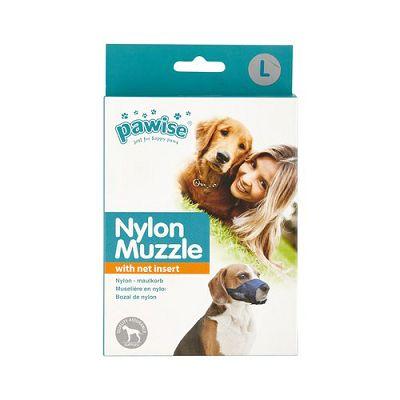 Pawise brnjica za psa L nylon