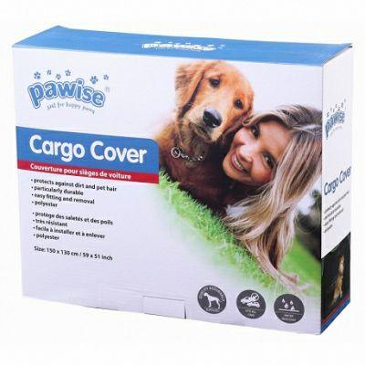 Pawise Cargo Cover prostirka za auto 150x130cm