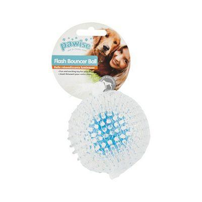 Pawise Flash Bouncer Ball S lopta igračka za psa