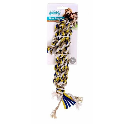 Pawise Floss Tugger W igračka za psa