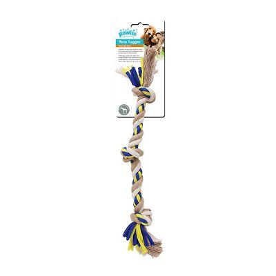 Pawise Floss Tugger XL igračka za psa