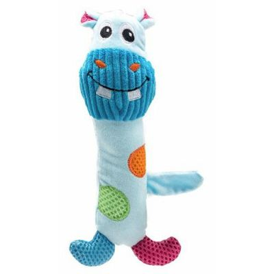 Pawise Hippo stick igračka za psa