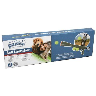 Pawise igračka za psa Ball launcher
