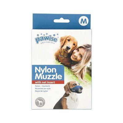 Pawise Nylon Muzzle brnjica za psa 3