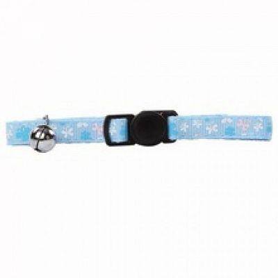 Pawise ogrlica za mačke leptir