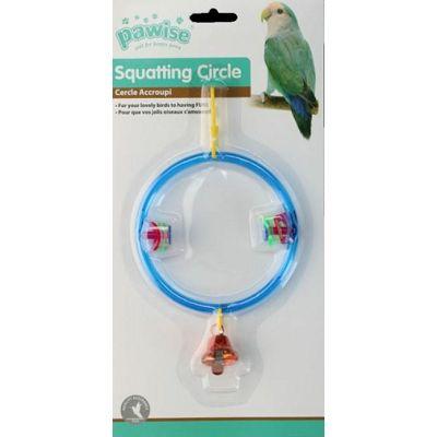 Pawise prsten igračka za ptice