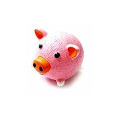 Pawise svinja igračka lopta