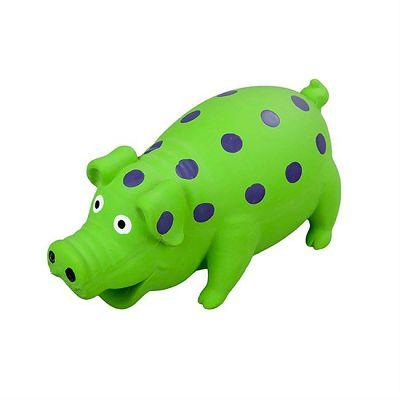 Pawise svinja igračka za psa 18cm