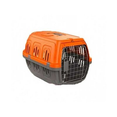 Pawise transporter orange 48x33x28cm