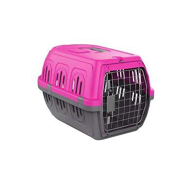 Pawise transporter pink 48x33x28cm