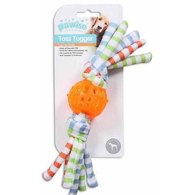 Pawise Tugger ball S igračka za psa