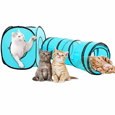Pawise tunel za mačke 90x25cm