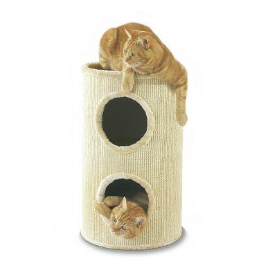 Pawise tunel za mačke 34x34x60cm