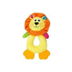 Pawise Vivid Life igračka za pse lav