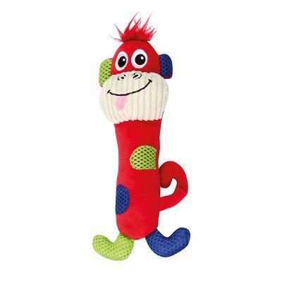 Pawise Vivid life stick Monkey igračka za pse