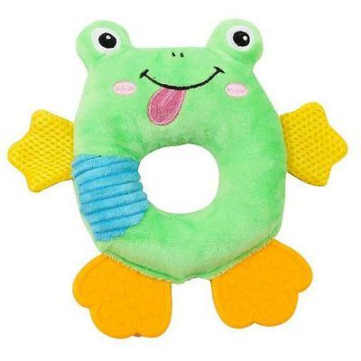 Pawise Vivid life žaba igračka za pse
