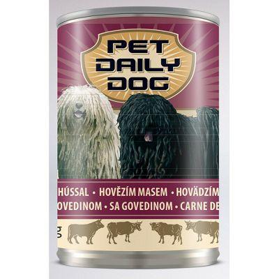 Pet Daily Dog / GOVEDINA 1240G