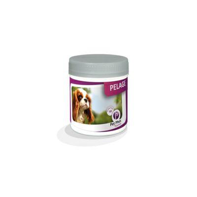 PET-PHOS Coat dog 50 tableta