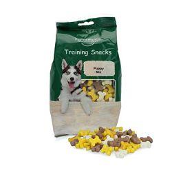 Pet Rewards trening snack Coockies Puppy mix poslastica za štence 400g