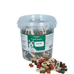 Pet Rewards trening snack poslastica za pse mix 500g