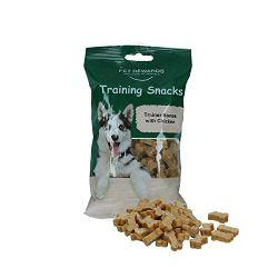 Pet Rewards trening snack poslastica za pse piletina 200g
