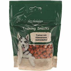 Pet Rewards trening snack poslastica za pse sir mix 150g