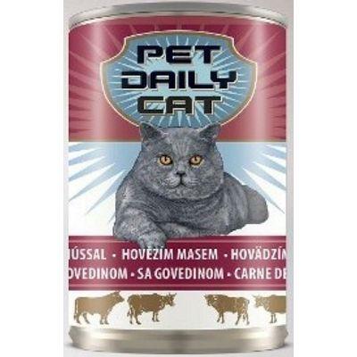 Piko Pet PDC hrana za mačke sa goveđim mesom