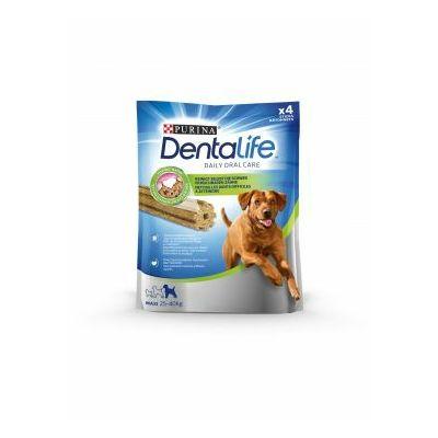 Purina Dentalife large daily oral care za pse 142g