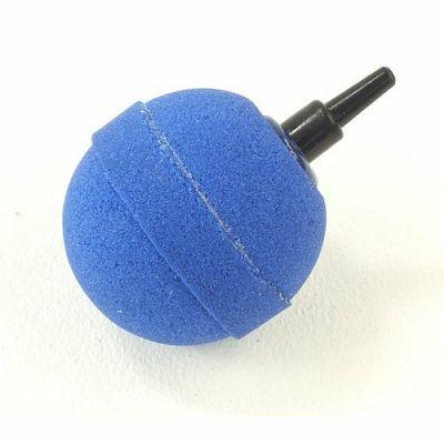 Raspršivač zraka za akvarij okrugli plavi