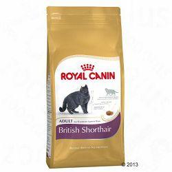Royal Canin British Shorthair Adult, 2 kg