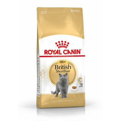 Royal Canin British Shorthair hrana za mačke 2kg