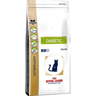 Royal Canin / Cat Diabetic 400 gr