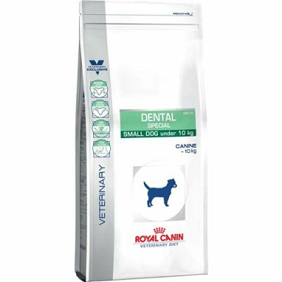 Royal Canin Dental Special DSD 25 Small Dog 2kg