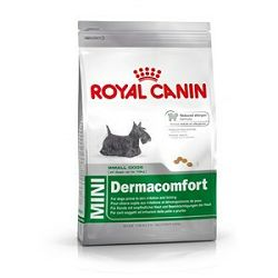 Royal Canin / Mini DERMACOMFORT 2kg