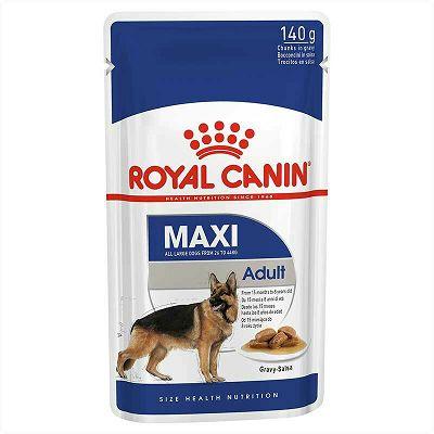 Royal Canin Dog Maxi Adult hrana za pse 140g