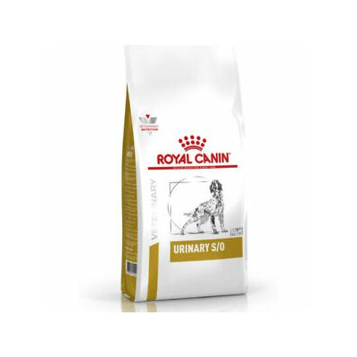 Royal Canin Dog Urinary S/O medicinska hrana za pse 2kg