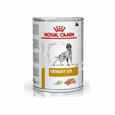 Royal Canin Dog Urinary S/O medicinska hrana za pse 420g