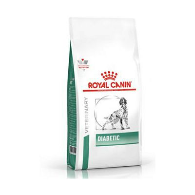 Royal Canin Dog Veterinary Diabetic DS 37 medicinska hrana za pse 1.5kg