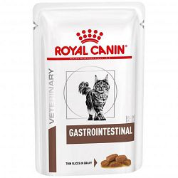 Royal Canin Feline Gastro Intestinal medicinska hrana za mačke 85g