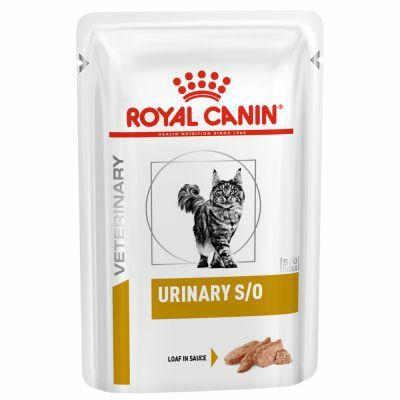 Royal Canin Feline Urinary S/O medicinska hrana za mačke 85g