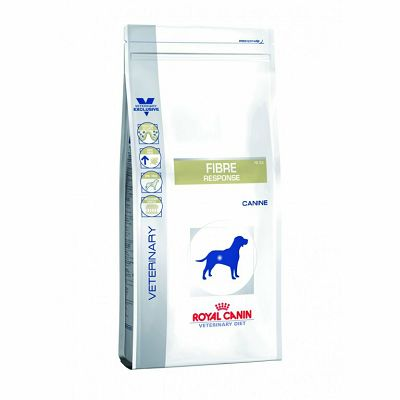 Royal Canin / Fibre Response dog 2kg
